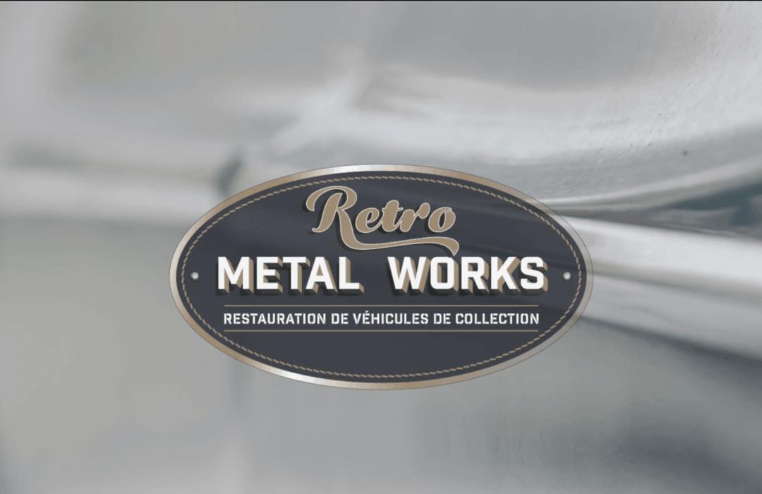 RETRO METAL WORKS – KICKSTARTER
