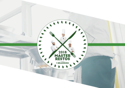 Master Restos – Les 3 Brasseurs
