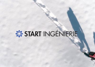 Meilleurs voeux par Start Ingénierie