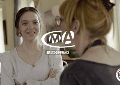 Rencontre avec les artisans CMA_ MAUD
