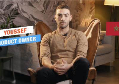 Cooptalis interview ses expatriés_Youssef