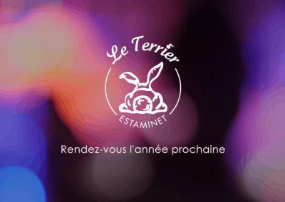 LE TERRIER – Fête de la Musique 2017