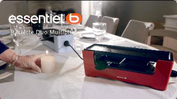 Boulanger – Raclette Multiplug