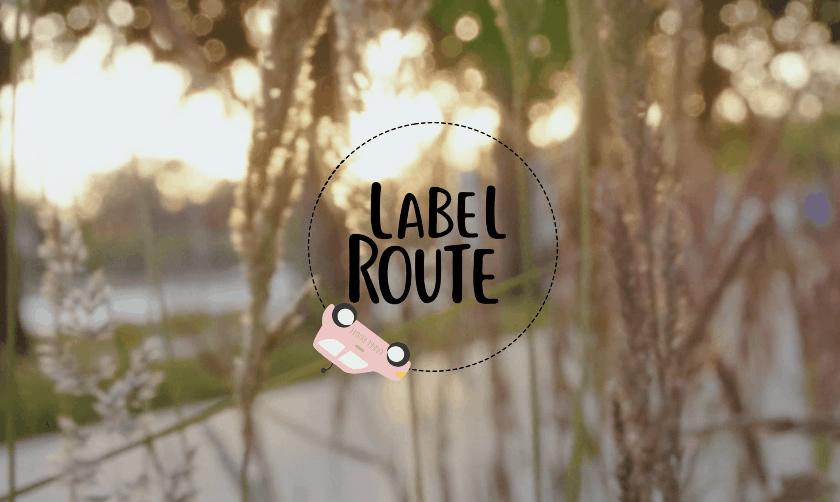 CMA – Label Route