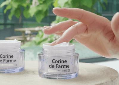 Corine de Farme – Hydra Nature
