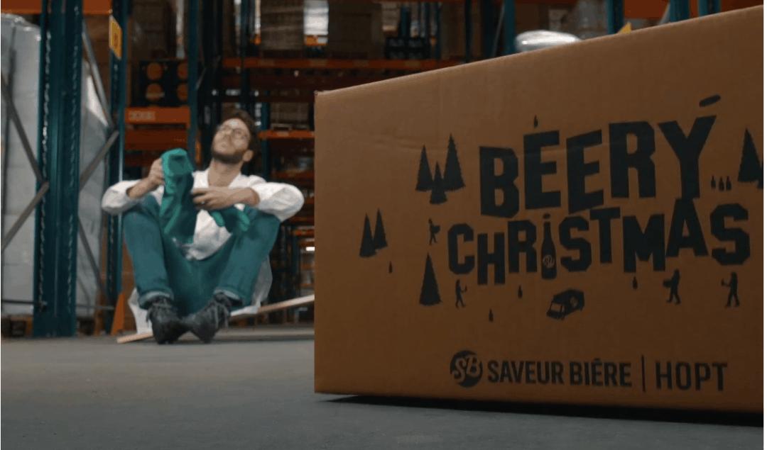 Saveur Bière – CRASH TEST